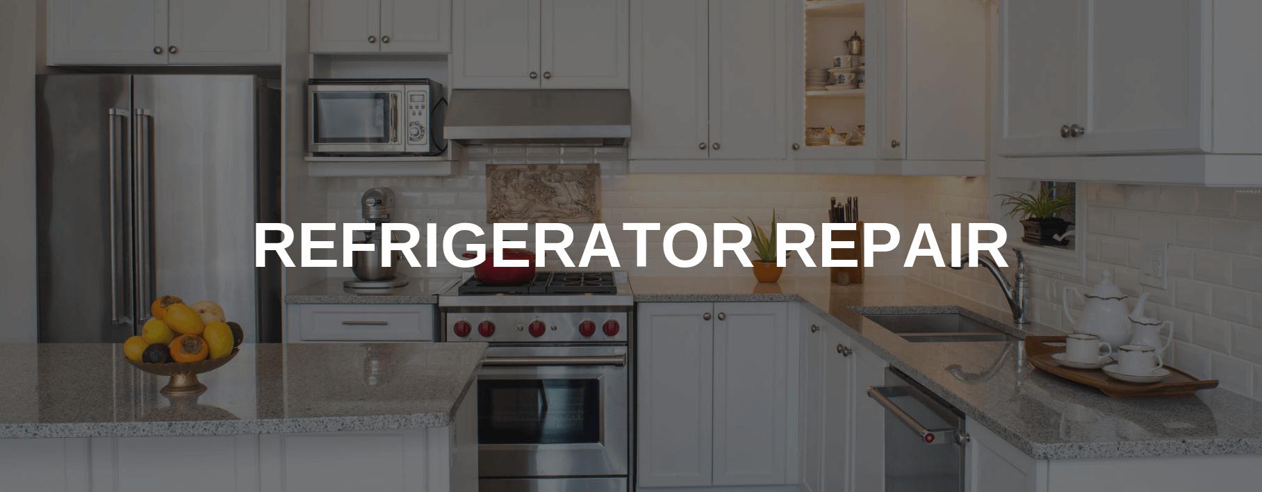 rancho cucamonga refrigerator repair